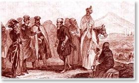 Armenian diaspora in the Middle East